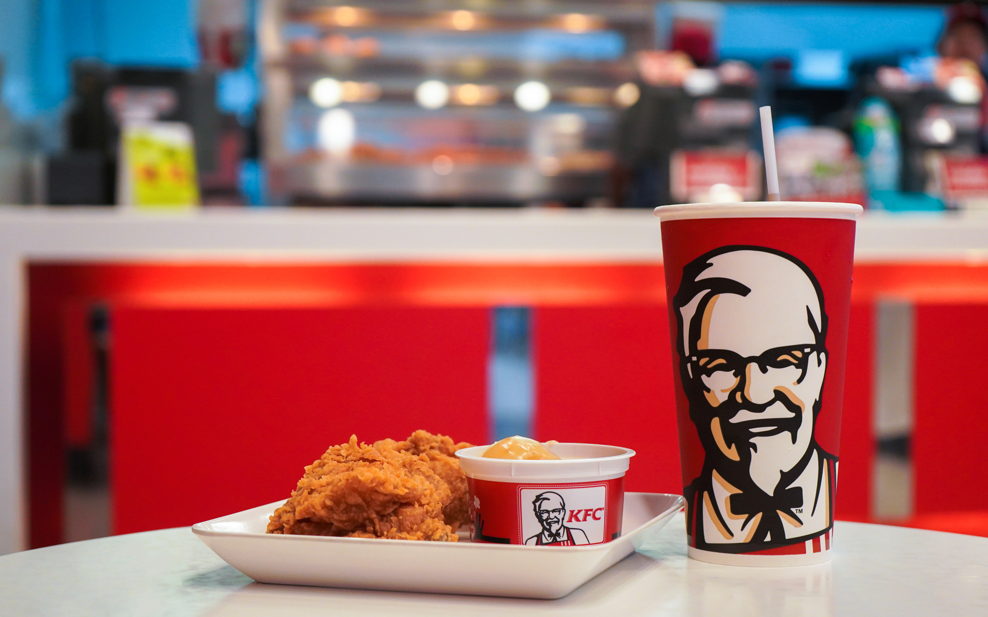 Meet the KFC Worker Who Ran a Bitcoin Drug Empire From His Attic
