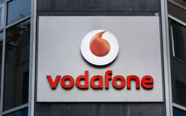 Vodafone Includes Bitcoin in New Advert After Exiting Libra