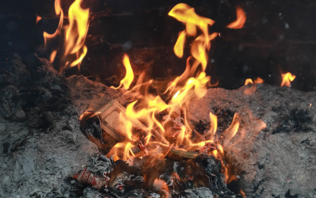 FCoin Employee Allegedly Burns Team Member Tokens Worth $75M