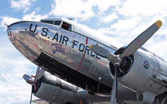U.S. Air Force To Begin Using Blockchain Technology
