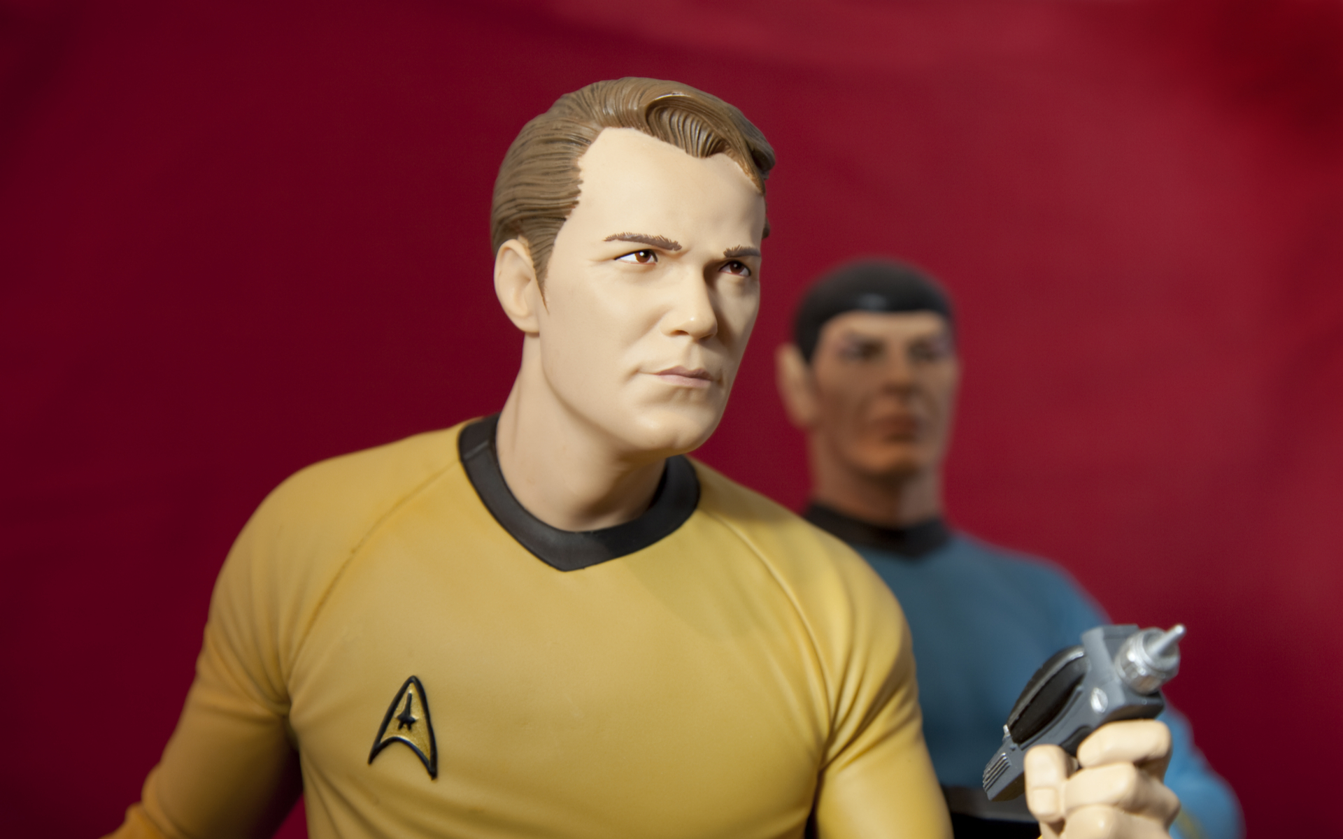 Even Captain Kirk Questions Craig Wright's Satoshi Claim