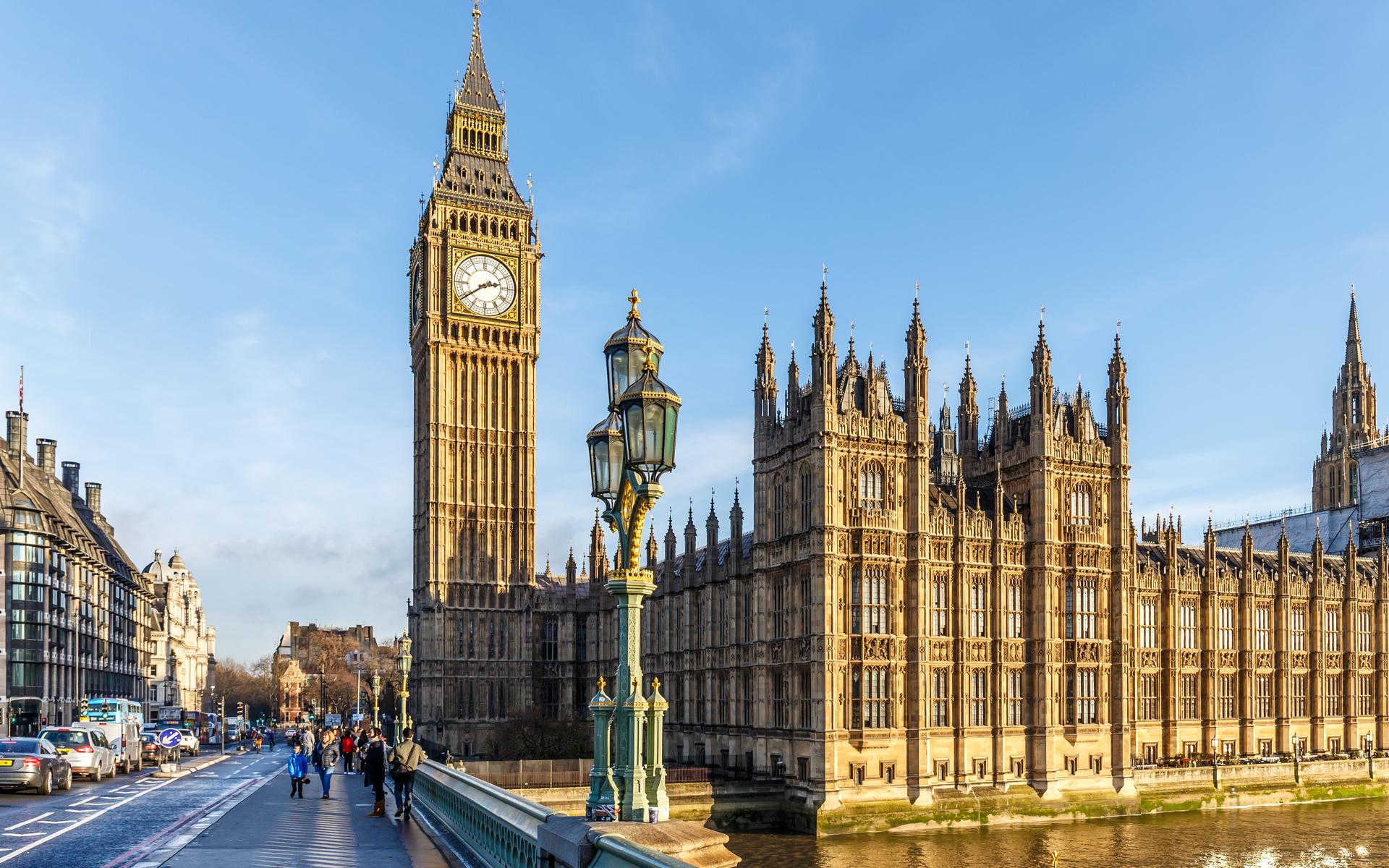 Robinhood Crypto Trading App Sets Sights on UK Traders