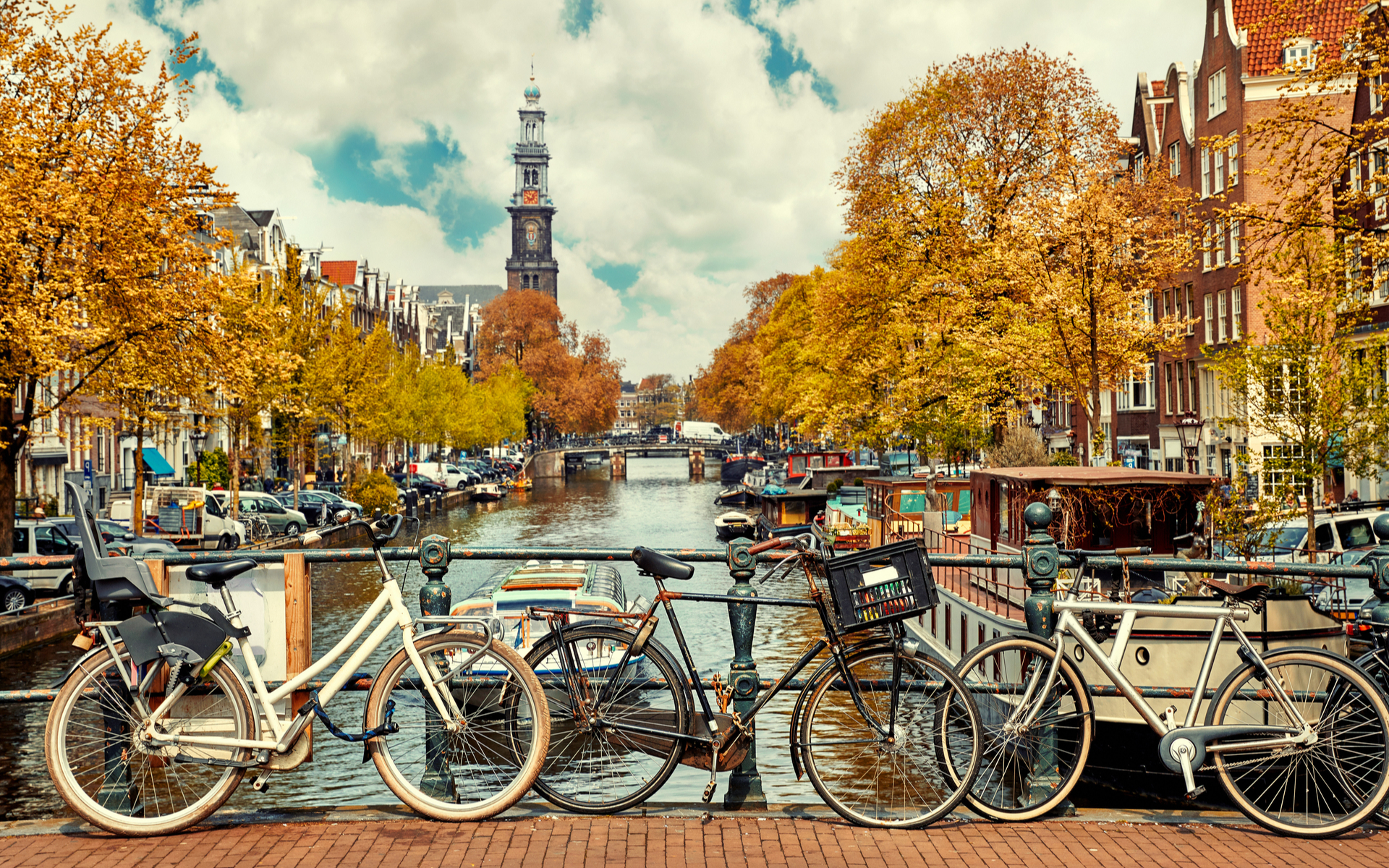 New Crypto Exchange Coming Soon From Amsterdam