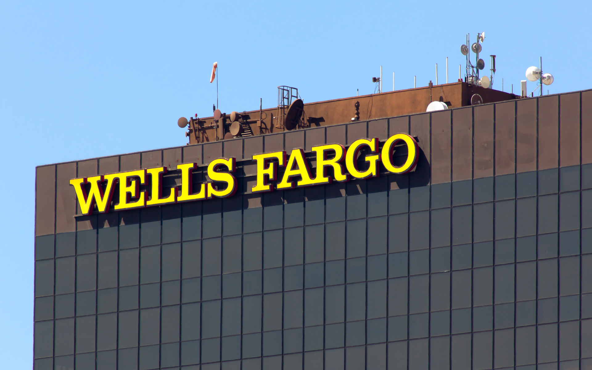 With Covid-19 Support, Can Wells Fargo Also Allow Bitcoin Purchases?