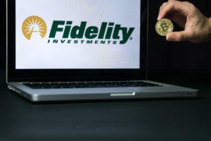 fidelity bitcoin crypto