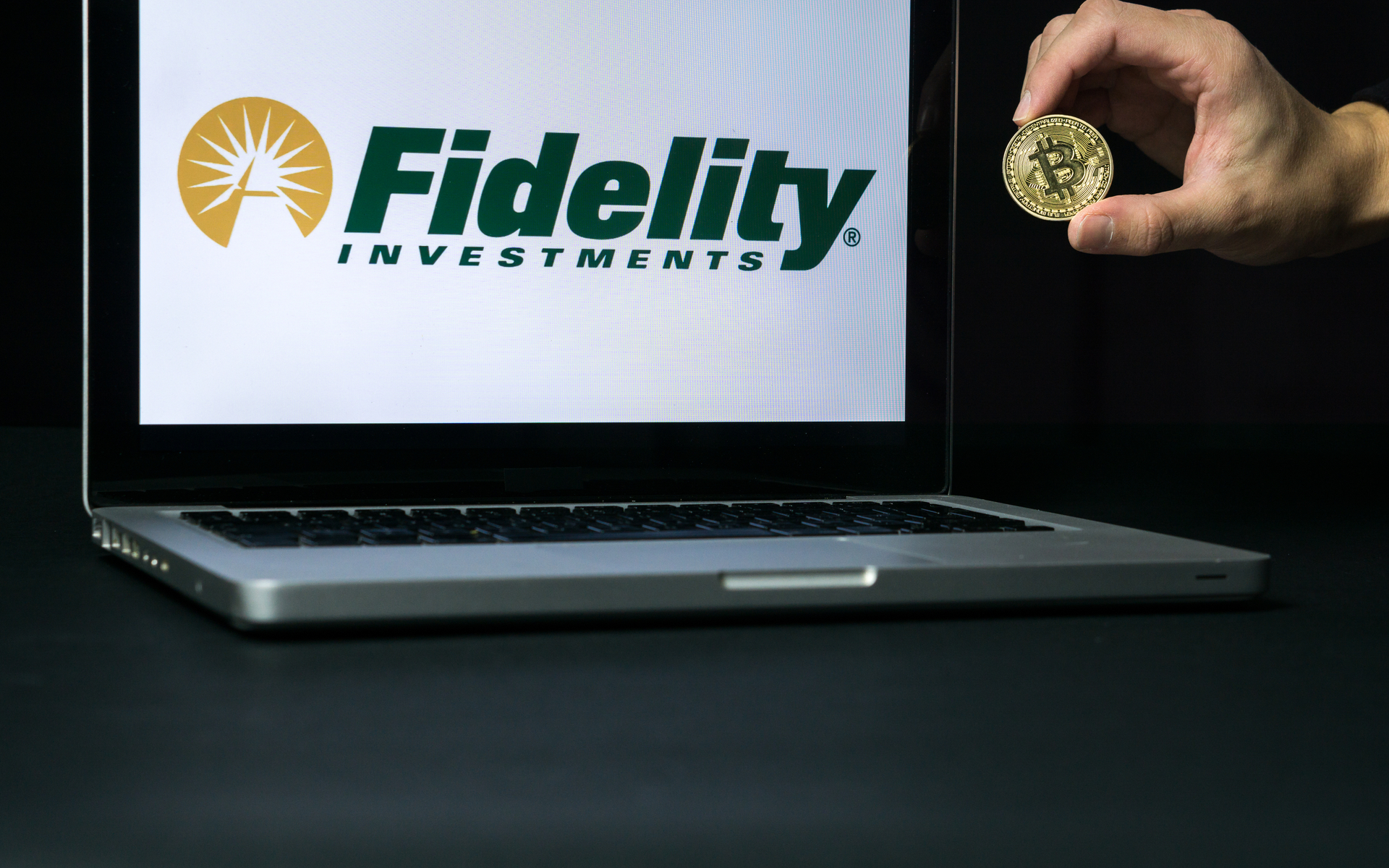can i buy bitcoin in my fidelity account
