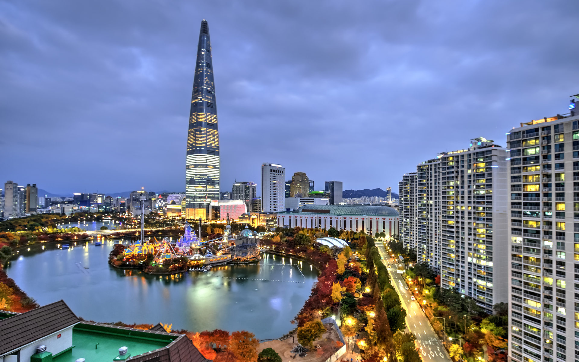 Crypto Trading is Now Legal in South Korea