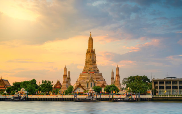Huobi Launches Localized Crypto Exchange in Thailand