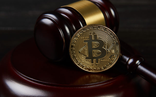 Ireland to See First Public Auction of Seized Crypto Assets