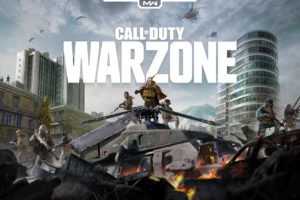 Call Of Duty Launches Fortnite-Like Game With Virtual Currency
