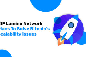 IOV Labs Plans To Solve Bitcoin's Scalability Issues