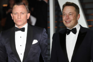Elon Musk, Daniel Craig Feature in Latest Crypto Scam