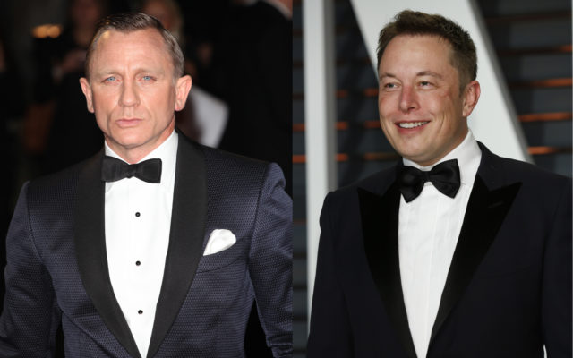 Elon Musk, Daniel Craig Feature in Latest Crypto Scam