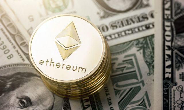 ethereum money