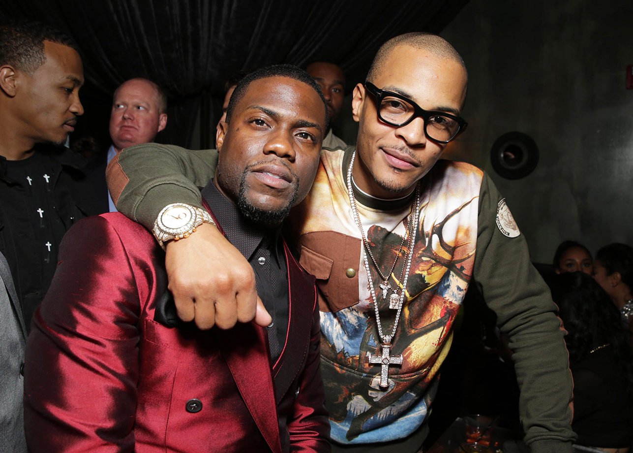 US Rapper Dismissed From ICO Lawsuit, Kevin Hart Still on Trial
