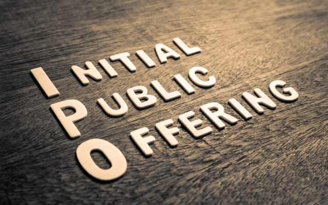 Two Crypto Exchanges Announce IPO Plans This Month