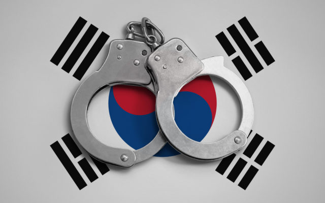 South Korean Crypto Exchanges Aid Police in Child Porn Investigation