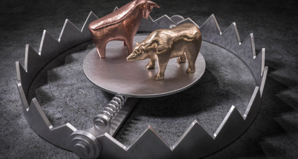With bitcoin price registering gains of over 20% in the last 24 hours, many holders are getting excited. But, it seems that the jury is still out on just how positive this latest pump is. Could the bulls be running into a trap?