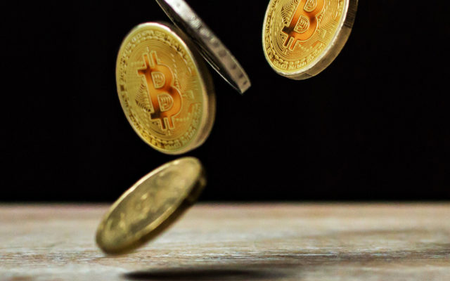 Bitcoin Bounces as Fed Announces Emergency Rate Cut