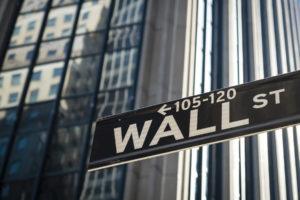 Coronavirus Threatens to Shut Down Wallstreet, Bitcoin Remains Resilient
