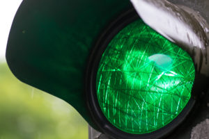 Crypto Market Flashes Green Again