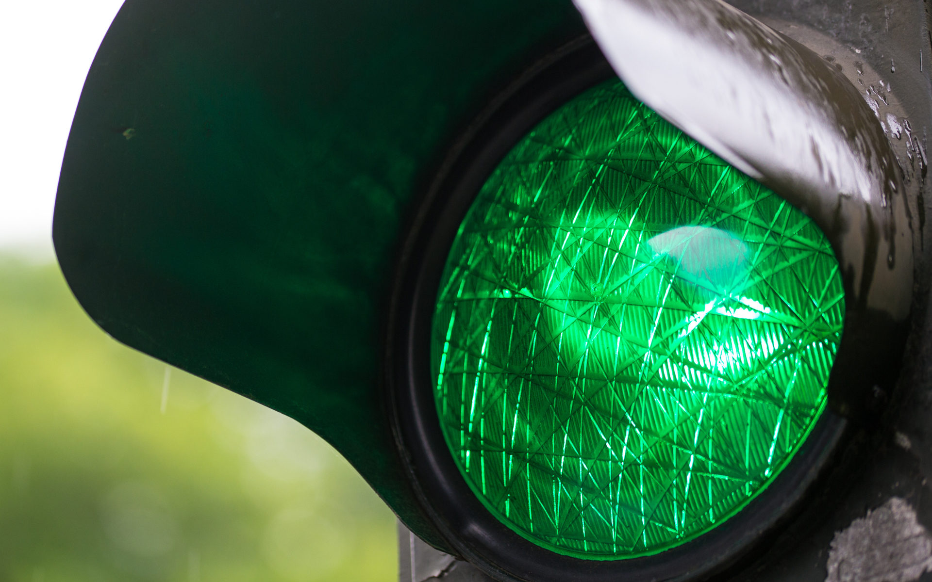 Crypto Market Flashes Green Again