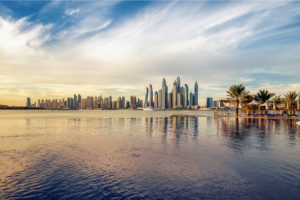 UAE Bank Partners with Ripple For Cross-Border Payments