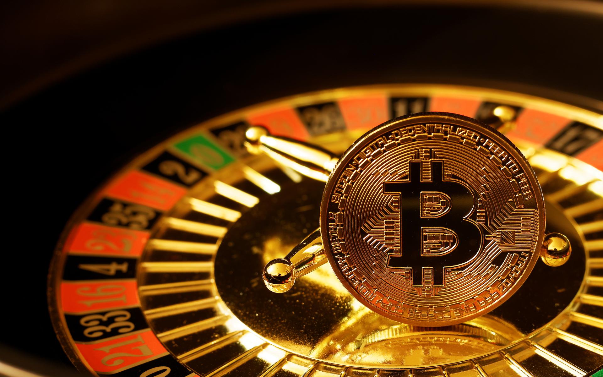 Volatility Should Not Matter - A Bitcoin casino Loyalty