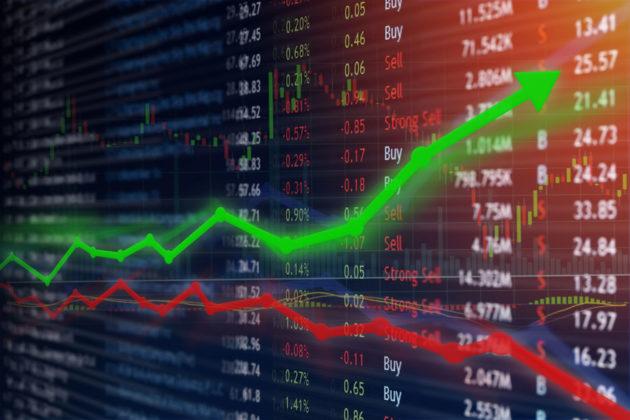 crypto stock markets