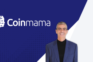 Coinmama Appoints Unicorn IronSource GM Sagi Bakshi as CEO