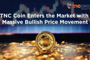TNC Coin enters crypto market