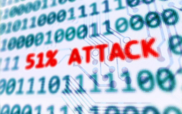 Bitcoin Cash 51% Attack Cost Is Ridiculously Cheap Right Now