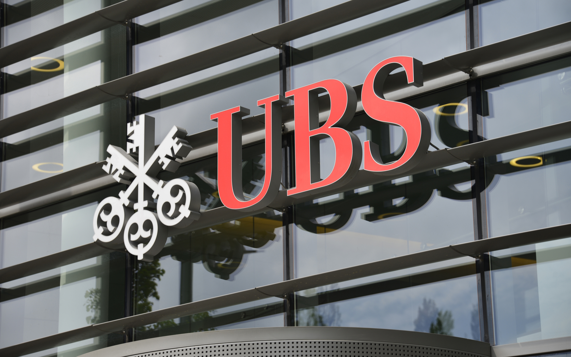 Former UBS Vice Chairman Joins Blockchain Firm