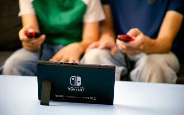 Nintendo Switch Game Pulled Over Cryptojacking Concerns
