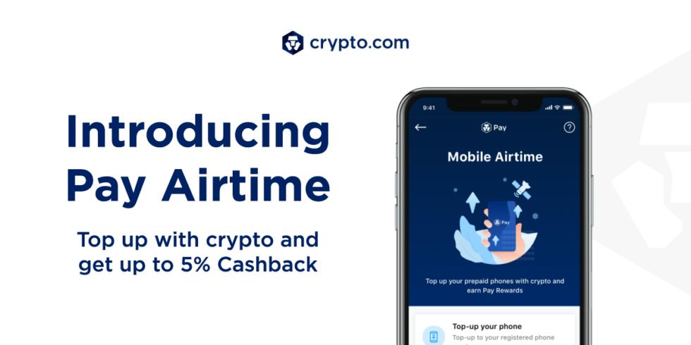 Crypto.com_25 May_Pay Airtime Image