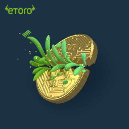 Bitcoin and Crypto Market Analysis and Updates by eToro Analyst Simon Peters