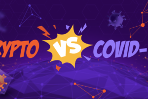 Crypto vs COVID-19: Bitcasino raises 20BTC donation