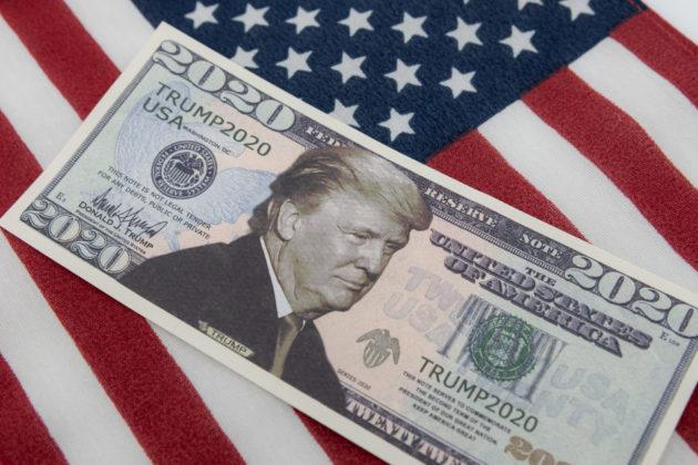 bitcoin us presidential election 2020