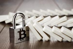 bitcoin btcusd post halving volatility