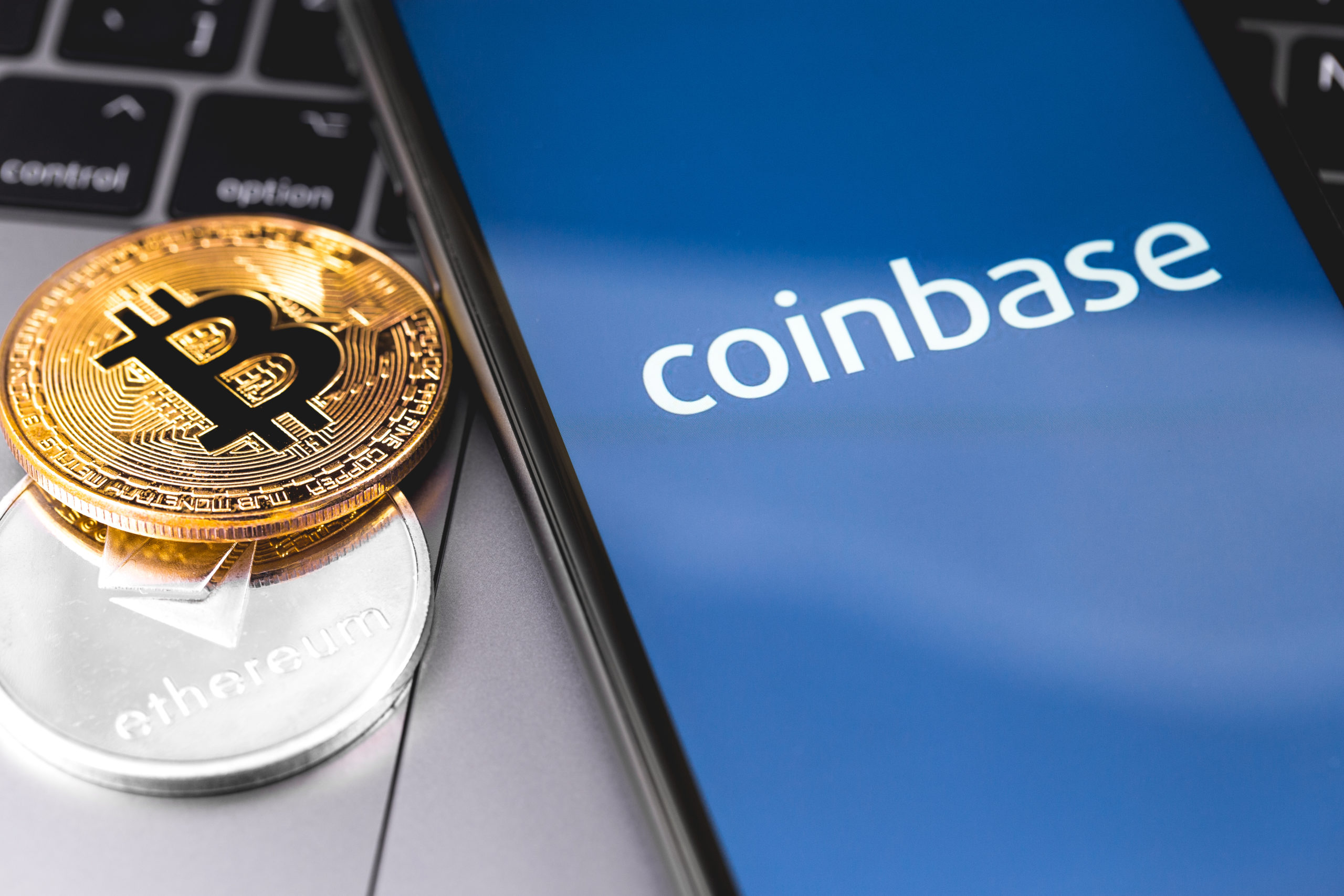 what cryptos are on coinbase