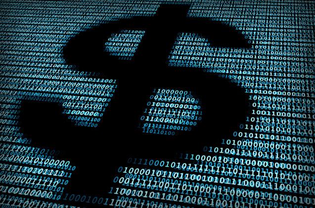 crypto digital dollar