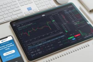 Evolve Markets Debuts New Webtrader Trading Platform