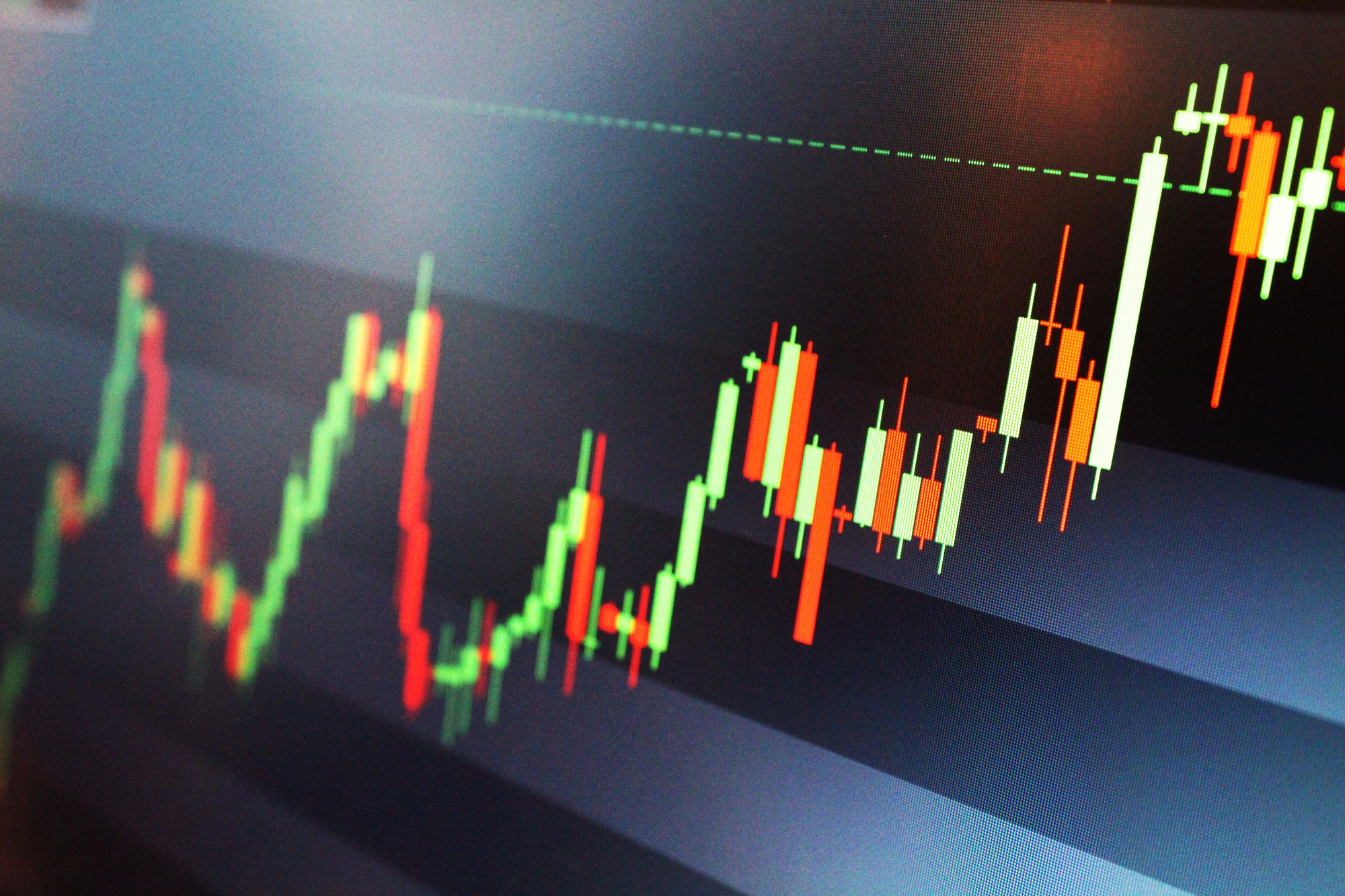Cryptocurrency Prekybos Vadovas