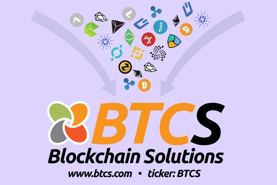 blockchain technology investment