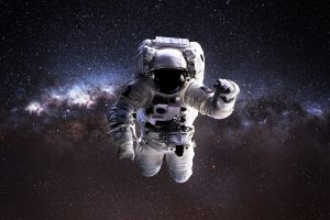 bitcoin bloomberg outer space stocks