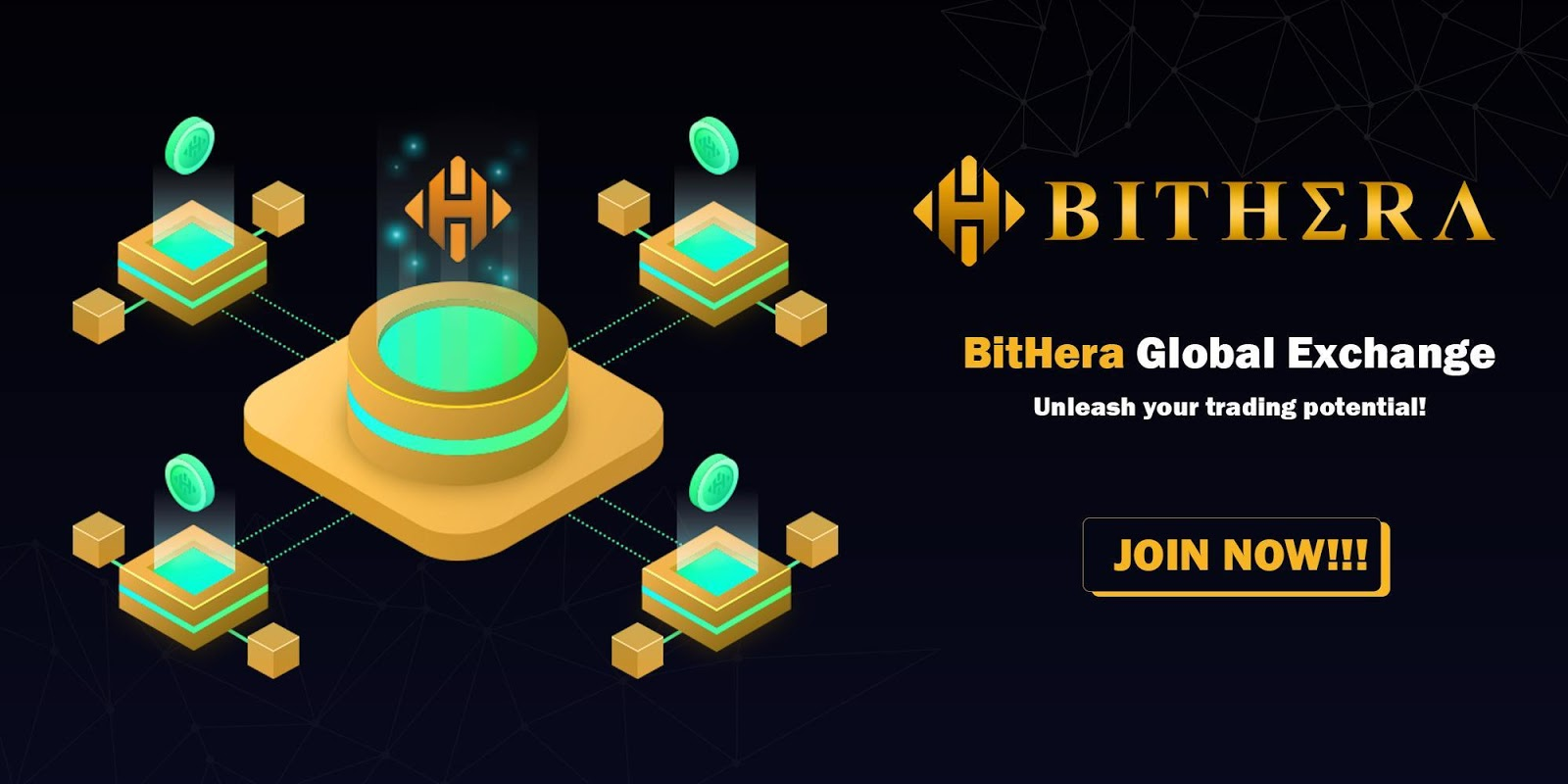 bithera cryptocurrency exchange