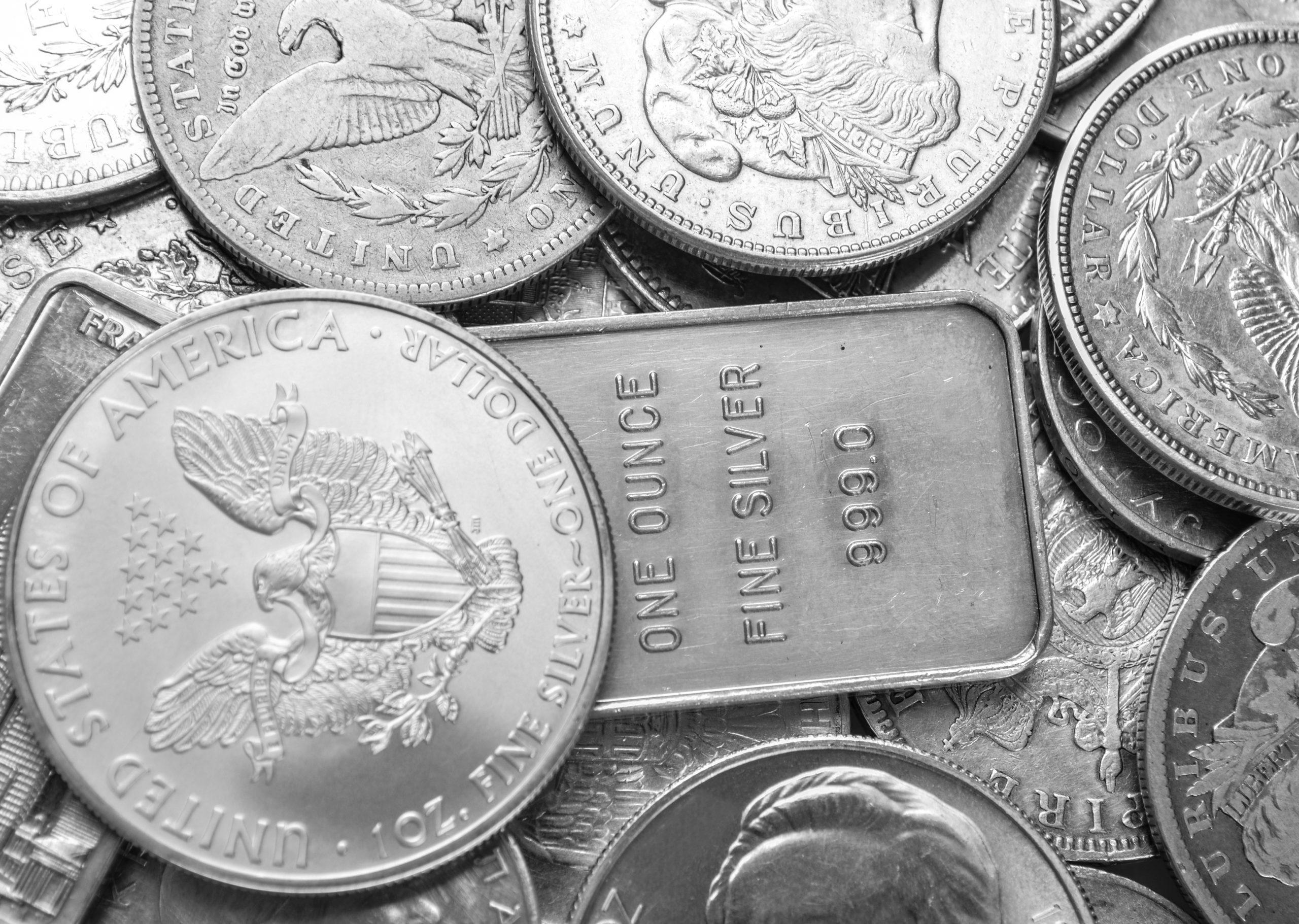 silver xagusd crypto altcoins bitcoin gold