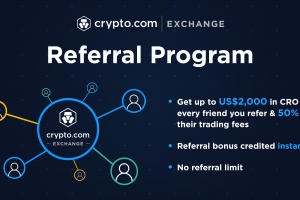 Crypto.com Exchange Referral Program_static_Static