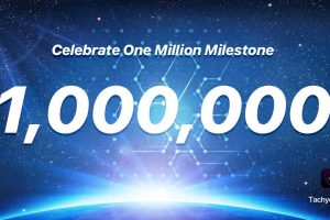 Tachyon VPN Gained One Million Users With 700k MAU in 6 Months
