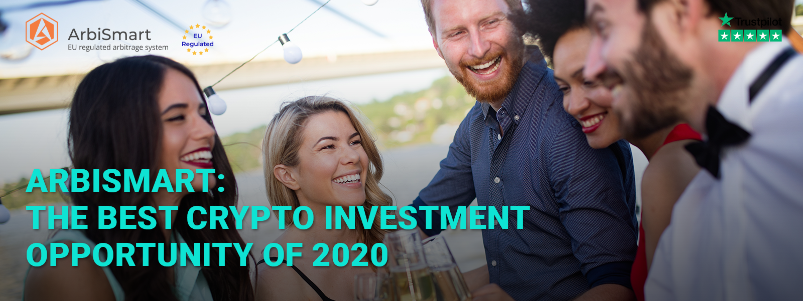 Best Cryptos For 2021 ArbiSmart: The Best Crypto Investment Opportunity of 2020 2021